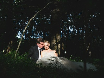 Oak Valley Wedding - Niel & Zirkea