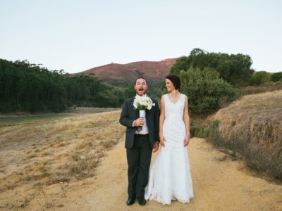 Langkloof Roses Wedding - Conrad & Lelanie