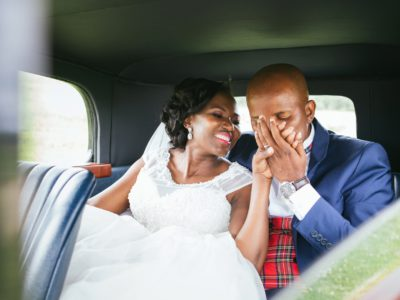 Eastern Cape Wedding - Vuyo & Zintle