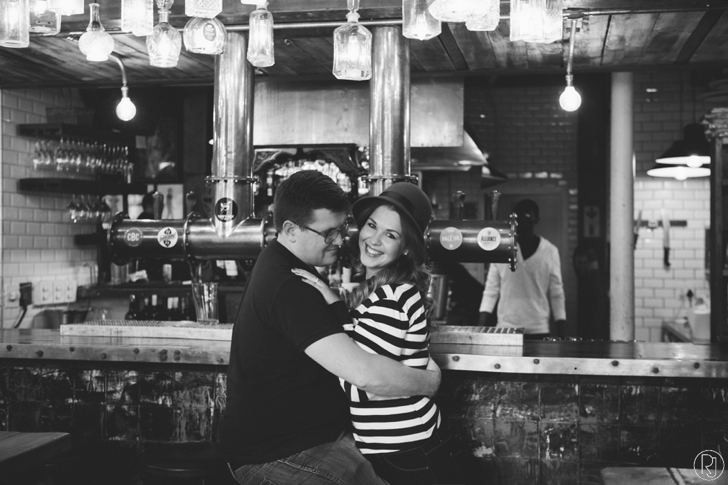 RubyJean_Photography-Tigers_Milk_City_Engagement-S&W-013