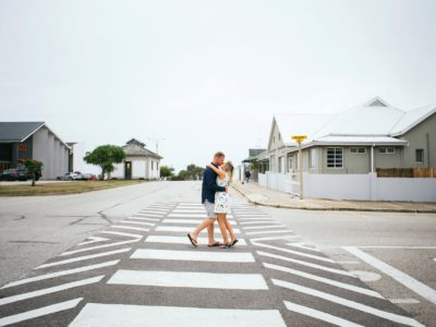 A love story in Port Elizabeth