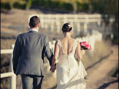Zorgvliet Wedding - Angus and Julia
