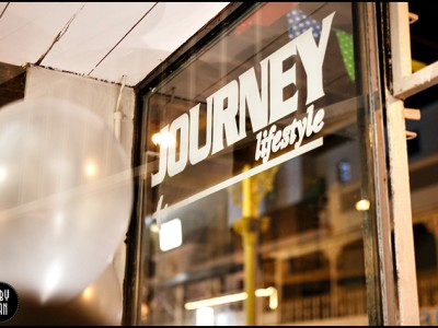 Journey Lifestyle 10th Birthday