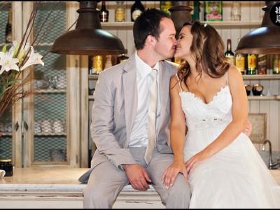 La Petite Dauphine Franschhoek Wedding