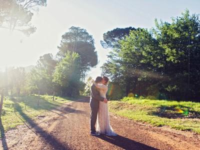 Olivello Stellenbosch Wedding