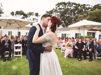 JP & Nicole - Meerendal Wedding