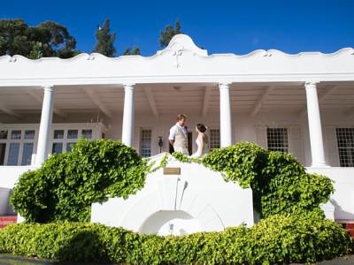Diemersfontein Wedding - Talia & Toby
