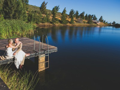 Goedgedacht Olive Farm - Brent & Kendal