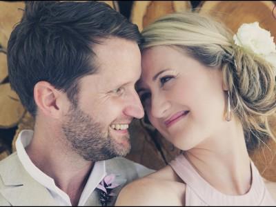 Franschhoek Wedding - Rachelle & Johan