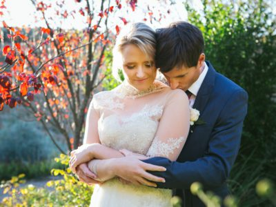 Tokara Wedding - James & Bianca