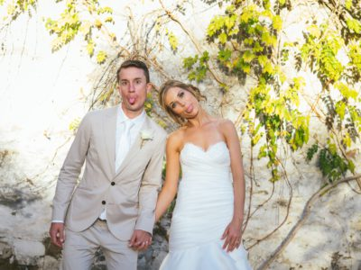 Dairy Shed Wedding - Tim & Sam