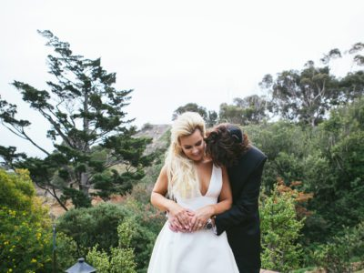 Camps Bay Retreat Wedding - Saville & Katie