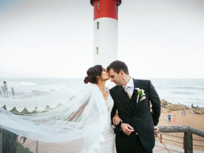 The Oyster Box Durban Wedding - Abri & Natasha