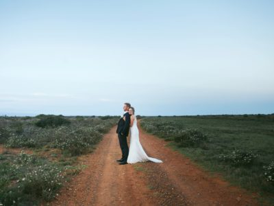 Port Elizabeth Wedding - Hopewell Conservation Estate