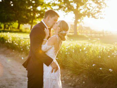 Vrede en Lust Spring Wedding