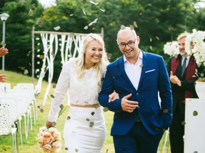 Thunzi Bush Lodge - Port Elizabeth Wedding - PJ & Amy