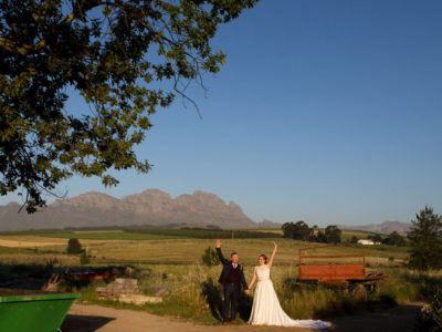 Nooitgedacht Wedding - Trunk Events - Sarah & Matt