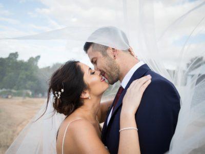 Groenriver Wedding - Riebeeck Wes
