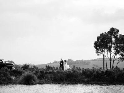 Elgin Farm Wedding - Richard & Dani